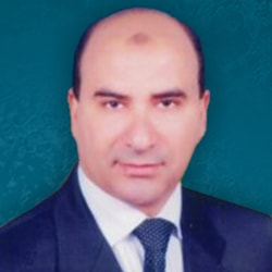 Photo of د. بدر حسن شافعي